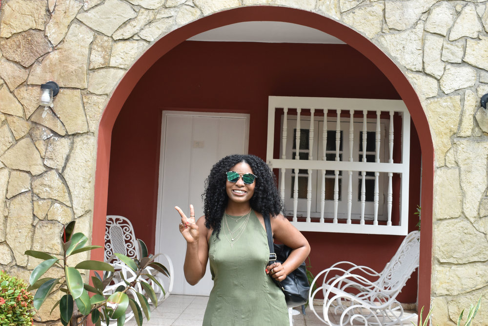 Havana Cuba OOTD Style Fashion Finding Lex