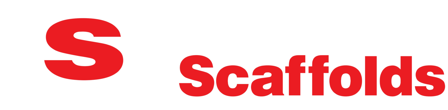 Superior Scaffolds