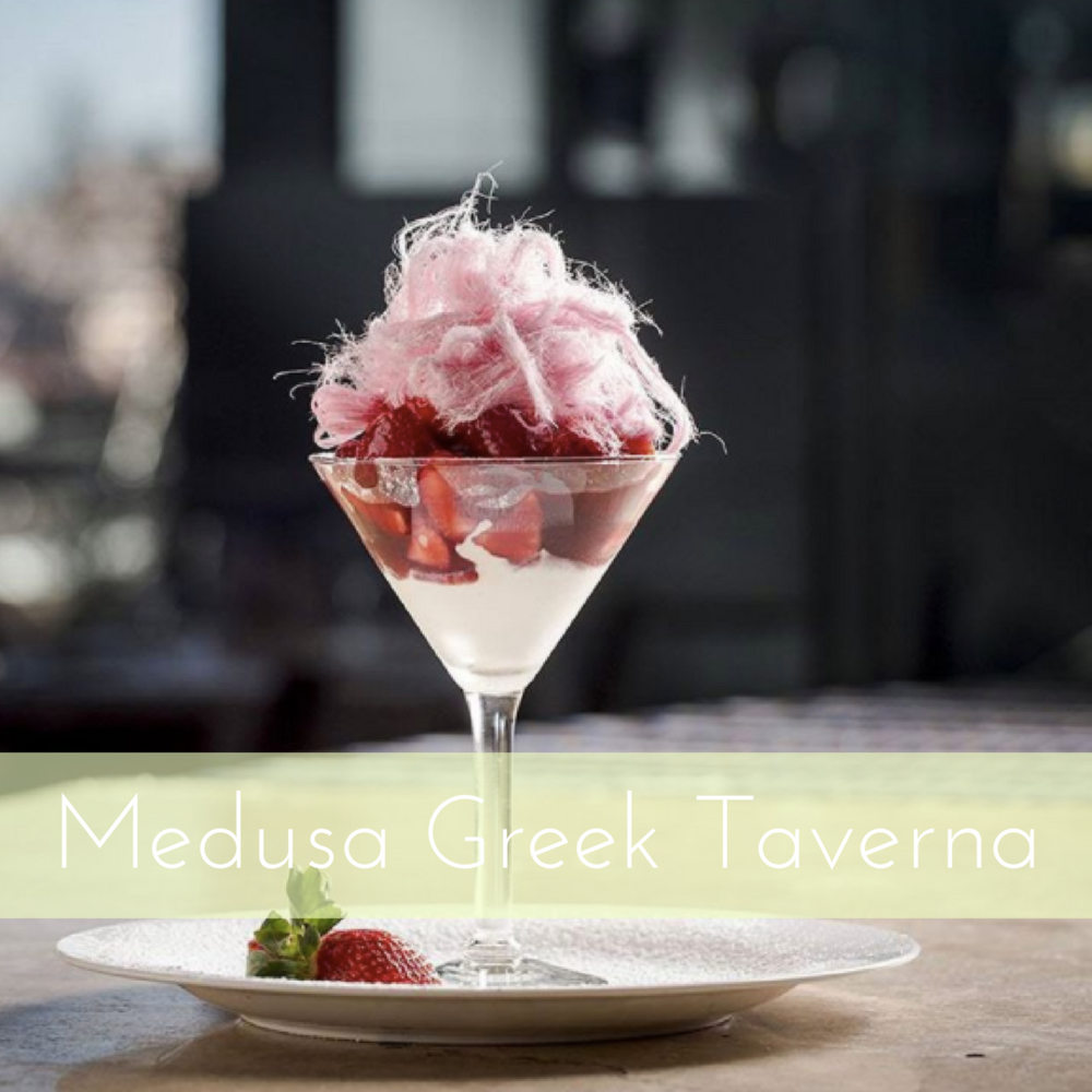 MEDUSA GREEK TAVERNA