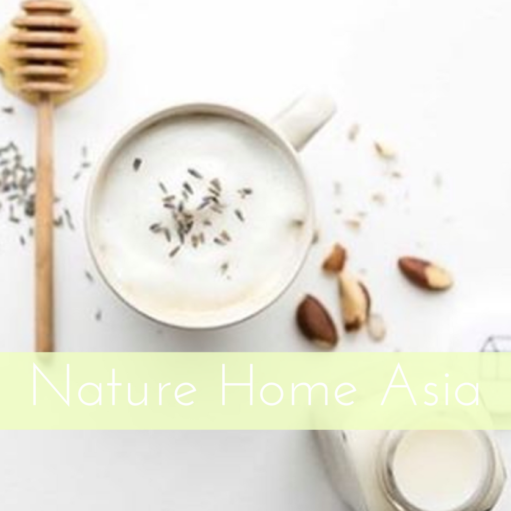 Almond Butter - Natural Home Asia