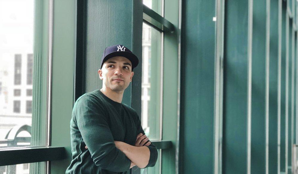 Enri M. Duarte   Founder