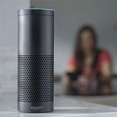 Echo smart hub