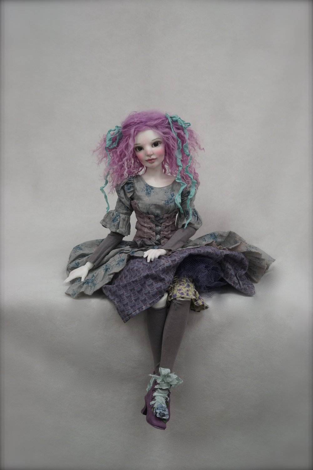 Scarlett & Sassafrass by Bo Bergemann http---www.BergemannDolls.com - 7.jpg