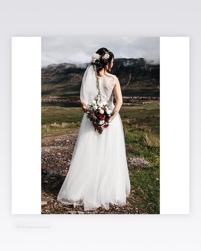 So excited to share his beautiful photo of one of my brides. Beautiful Sue-Ann on her pre wedding shoot 😍😍😍stunning bride