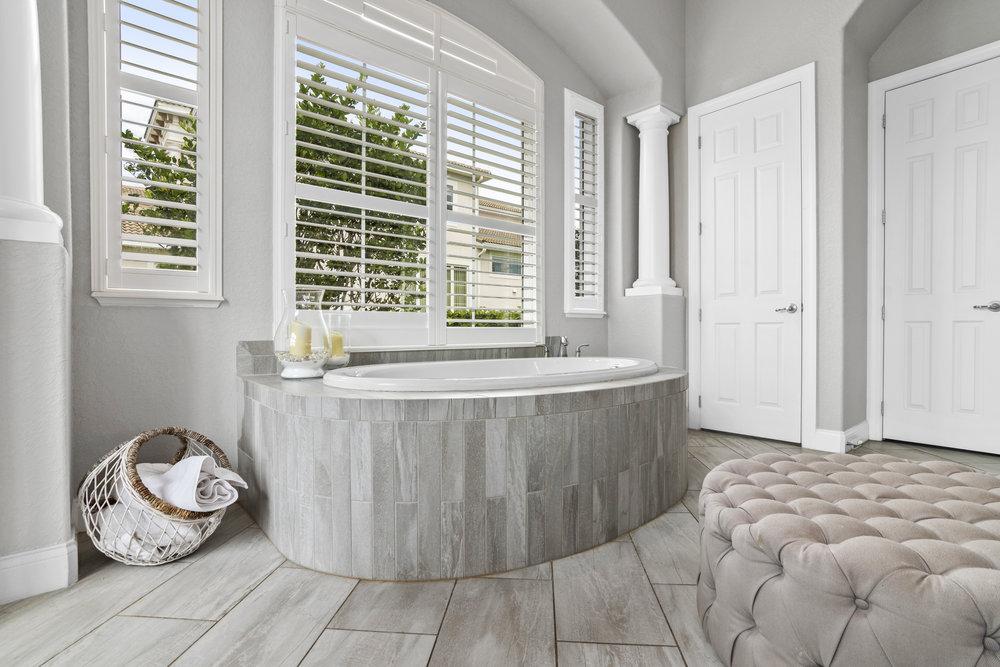 Bath Master 1D