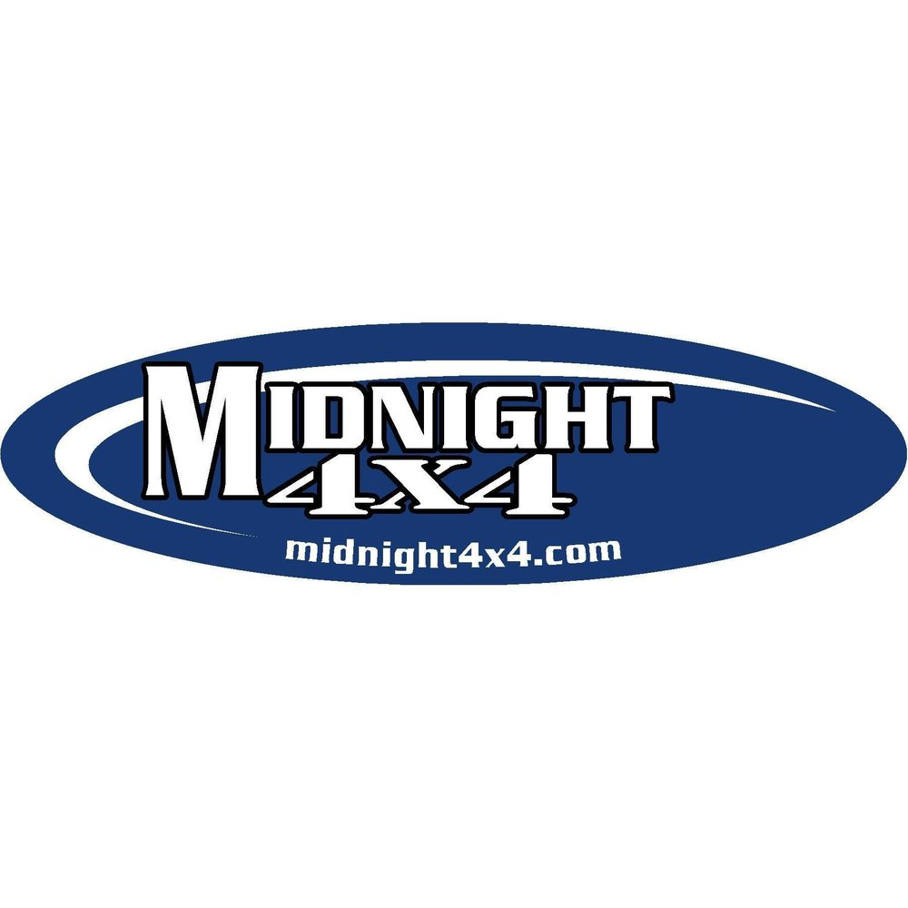 Midnight 4x4
