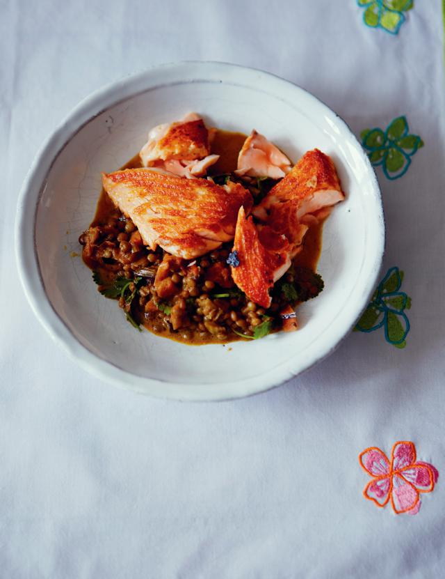Seared Salmon with Indian Spiced Lentils.jpg