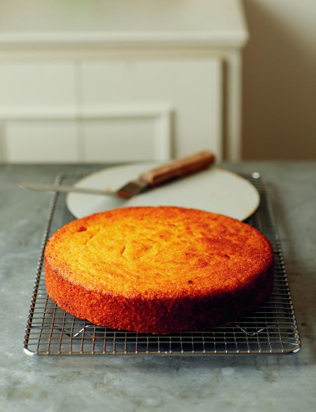 Sticky Orange Polenta Cake.jpg