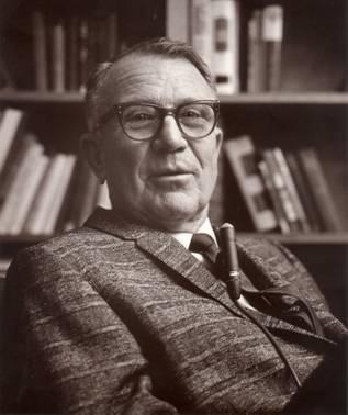Dr. J. Vernon McGee