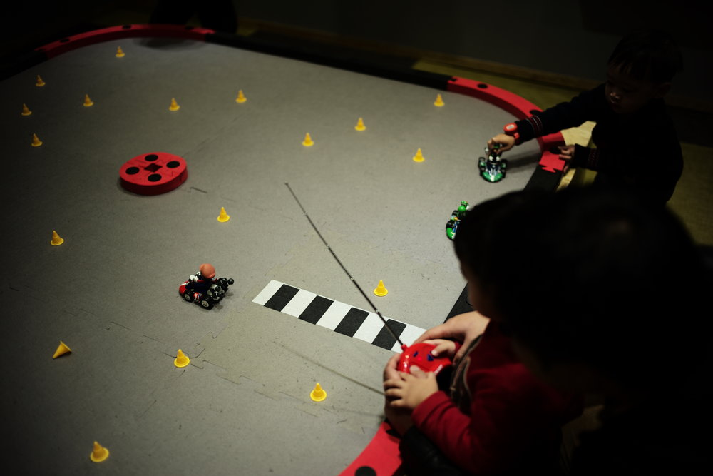 Toy customization through 3D printing   |    Photo:  Eric LeLeu