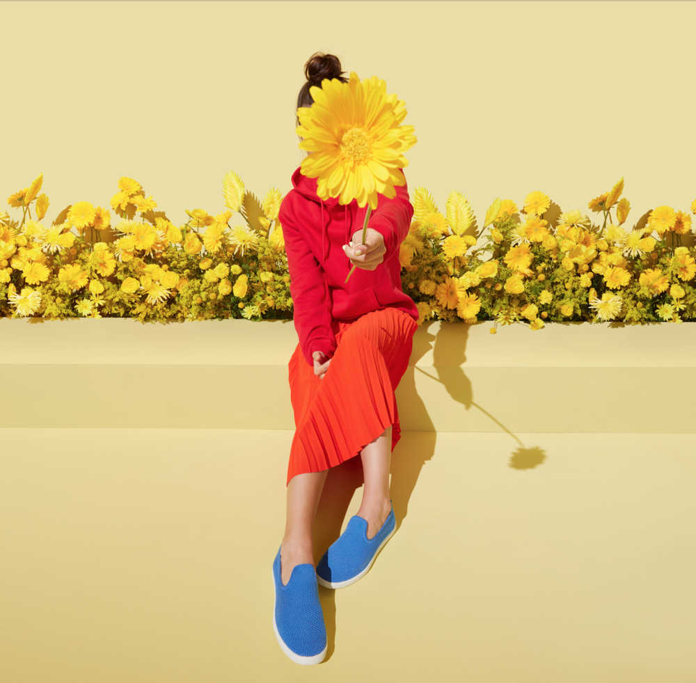 6/7 Color Launch  |  Photo:  Jimmy Marble |  Creative Direction:  Lisa Hopey