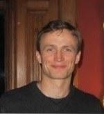 Dr Peter Davenport