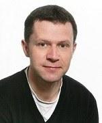 Dr. Paul Bennett