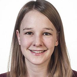 Ms Leonie Luginbuehl