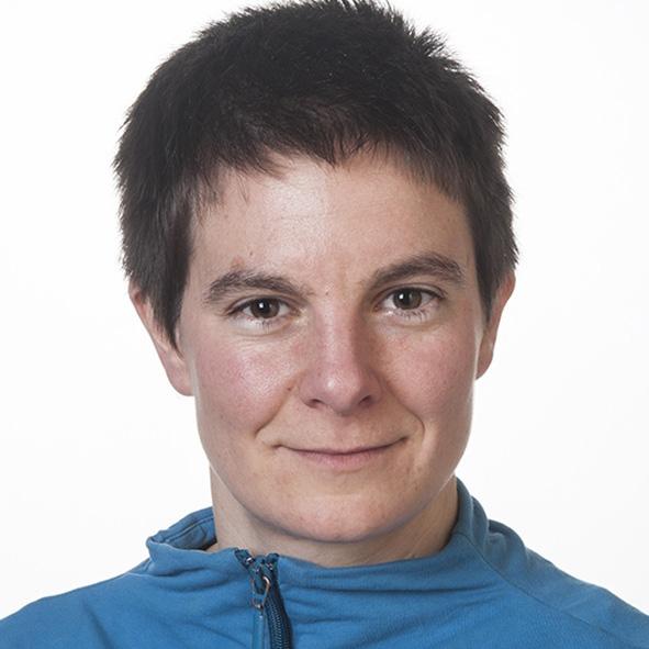 Dr Katharina Schiessl