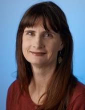 Dr Kathy Liddell