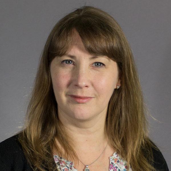 Dr Susan Duncan