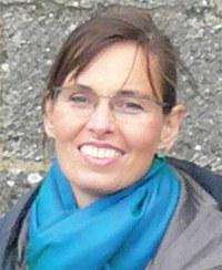 Dr Ute Paszkowski