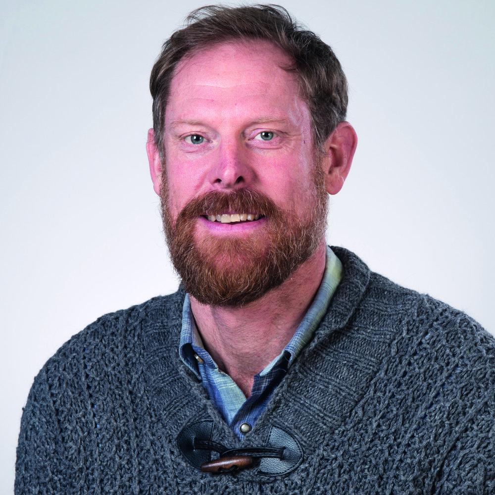 Prof Giles Oldroyd