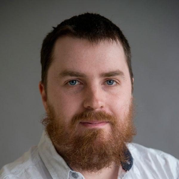 Dr Neil Pearson