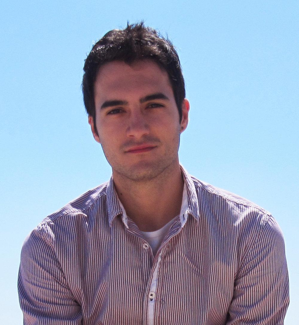 Mr Alfonso Timoneda