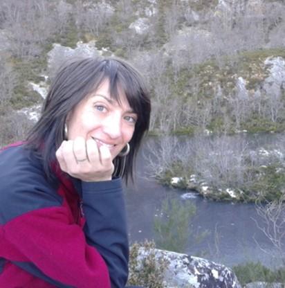 Dr Sara Lopez-Gomollon