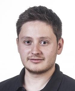 Dr Oscar E. Gonzalez-Navarro