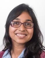 Ms Sreya Ghosh