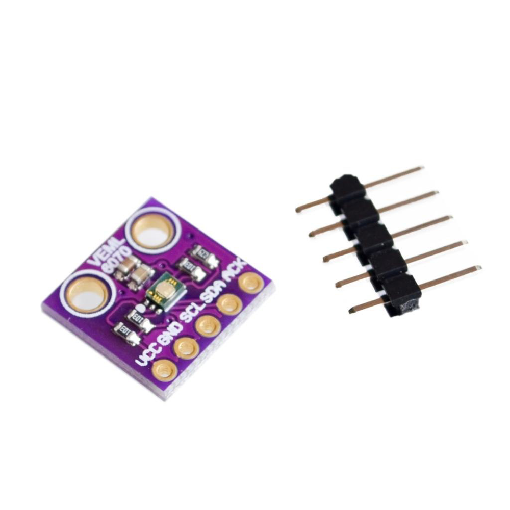 Ultraviolet light sensor