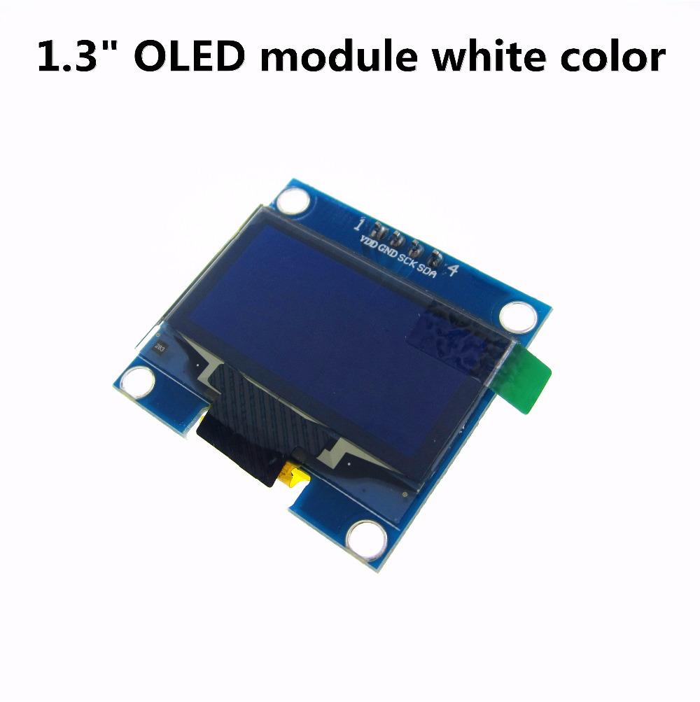 128X64 OLED LCD