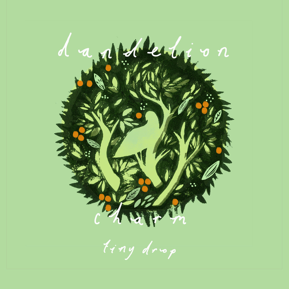 Tiny Drop - Stunning debut album featuring: