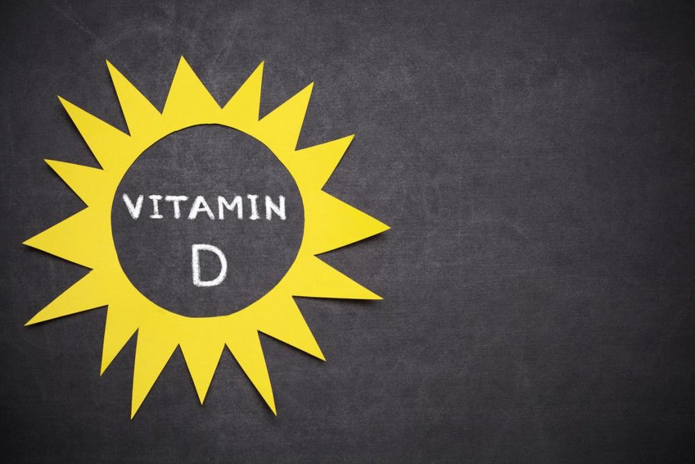 7fea4e374 Are you getting enough vitamin D? | Nutrition For Life