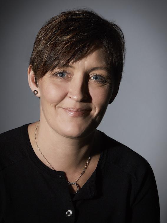 Sigrún Erlingsdóttir -