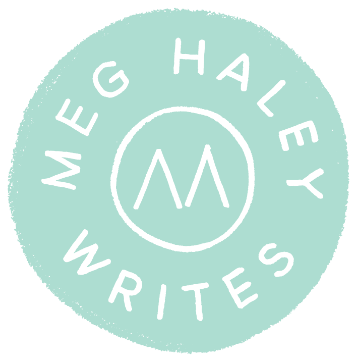 Meg Haley Writes