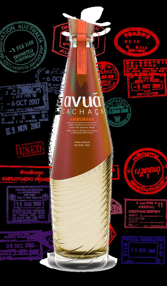 Avua Amburana Cachaca 40 %   Klicke auf das Bild für mehr Infos!    Via Cocktailian bestellen
