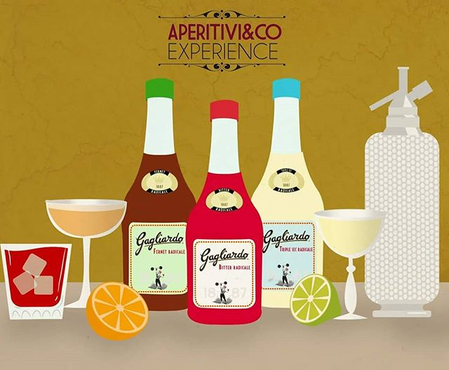 As exciting as Germany in the rain looks. We admire @marcoschiavo4.0 & @gianlucaforte to present those beauties in the Italian sun.  Wait for this spring to learn and experience true #Italian #aperitivi.  #Viva!  #DrifterSpirits  #GagliardoBitters  #bevibitter  #Bitterradicale @gagliardo_bitter