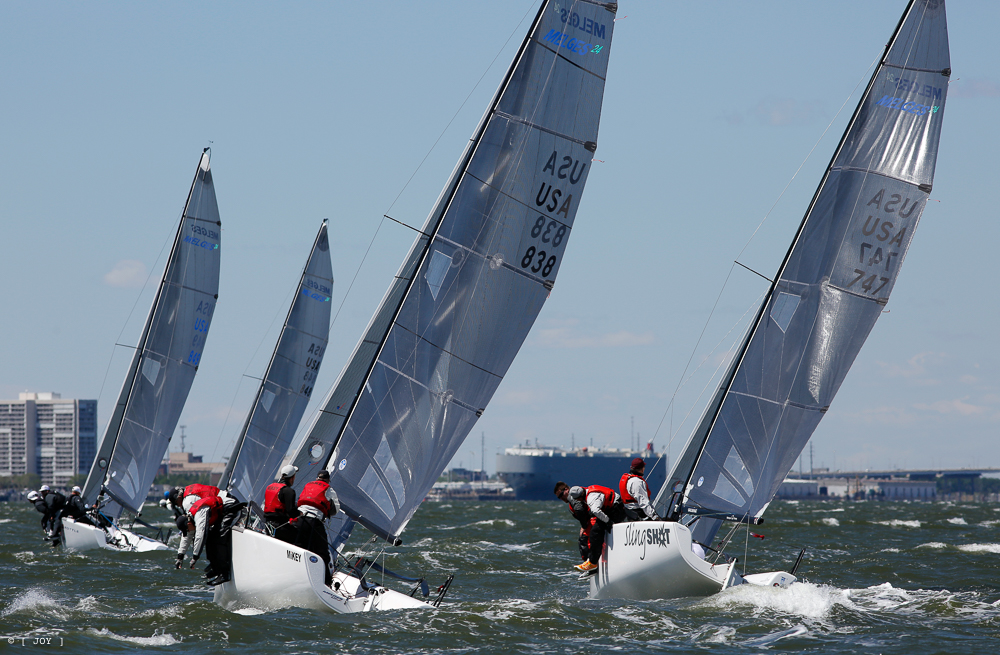 Melges 24 Fleet 2