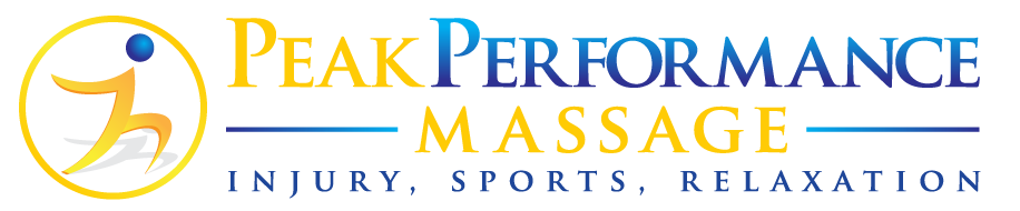 Peak Performance Massage