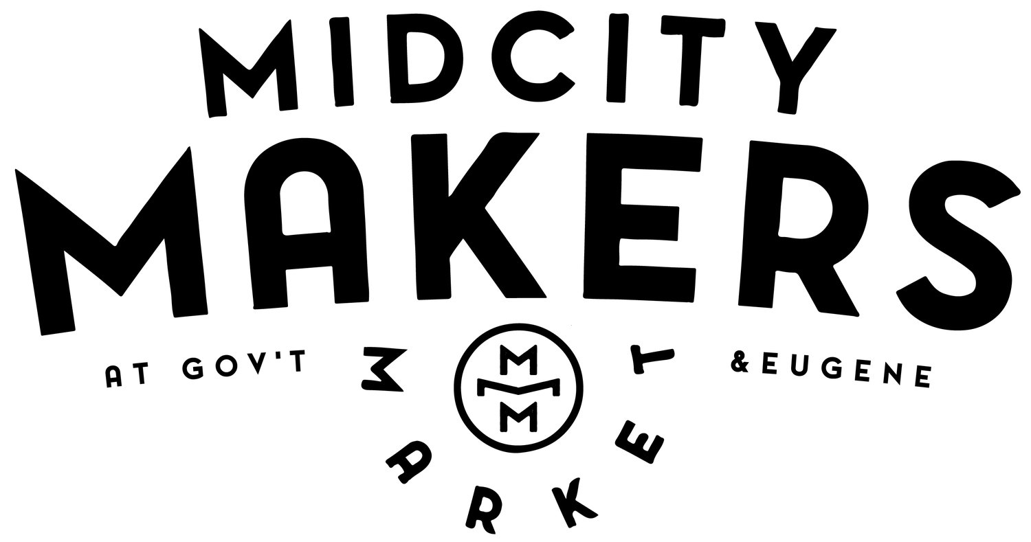 Mid City Makers Market