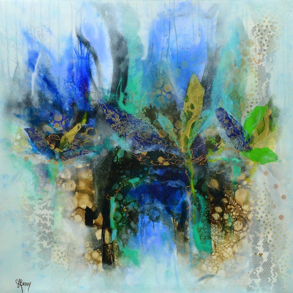 Jade Brady Art