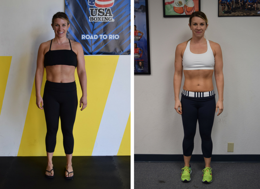 We're not sure where it came from, but Sara was able to drop 10 pounds over 6 weeks!
