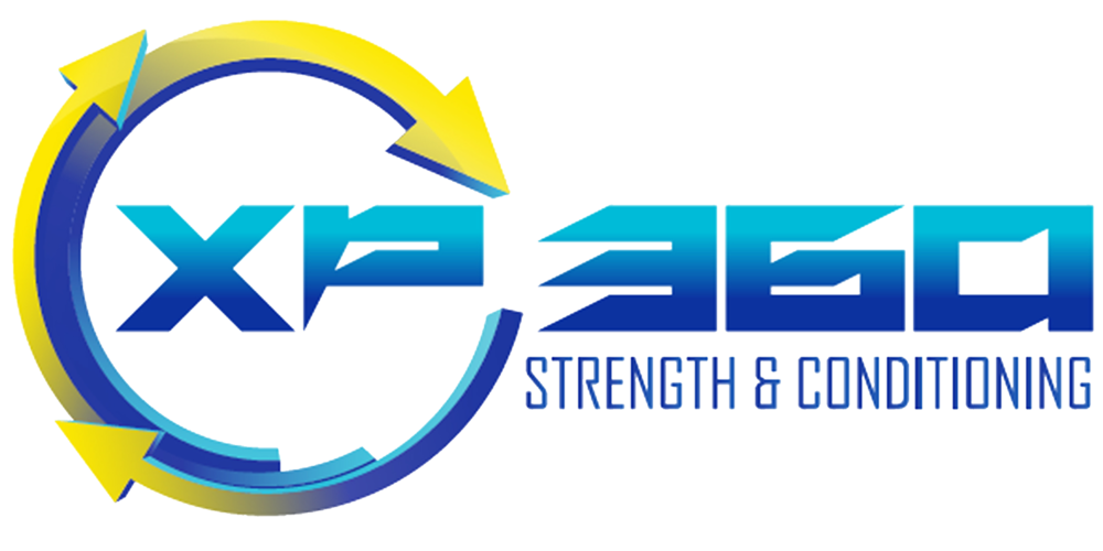 XP360 logo