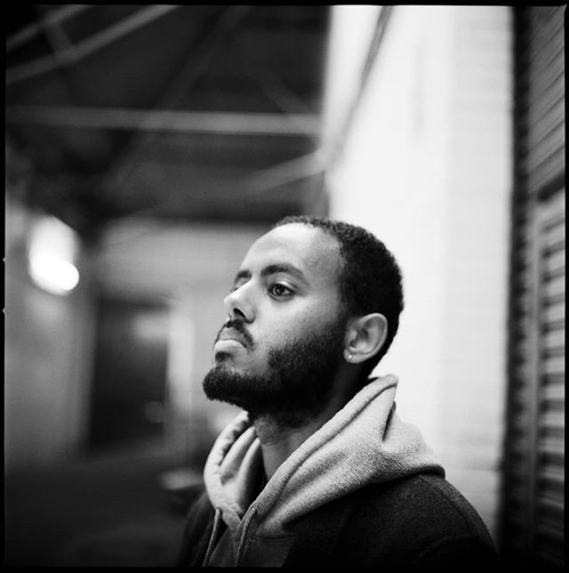 Brother Yohan Kebede  @brownswood  #weoutherelondon