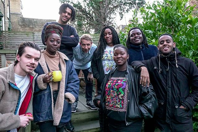 Check out our Brownswood basement session with @gillespeterson. Link in our bio  @brownswood @worldwide.fm