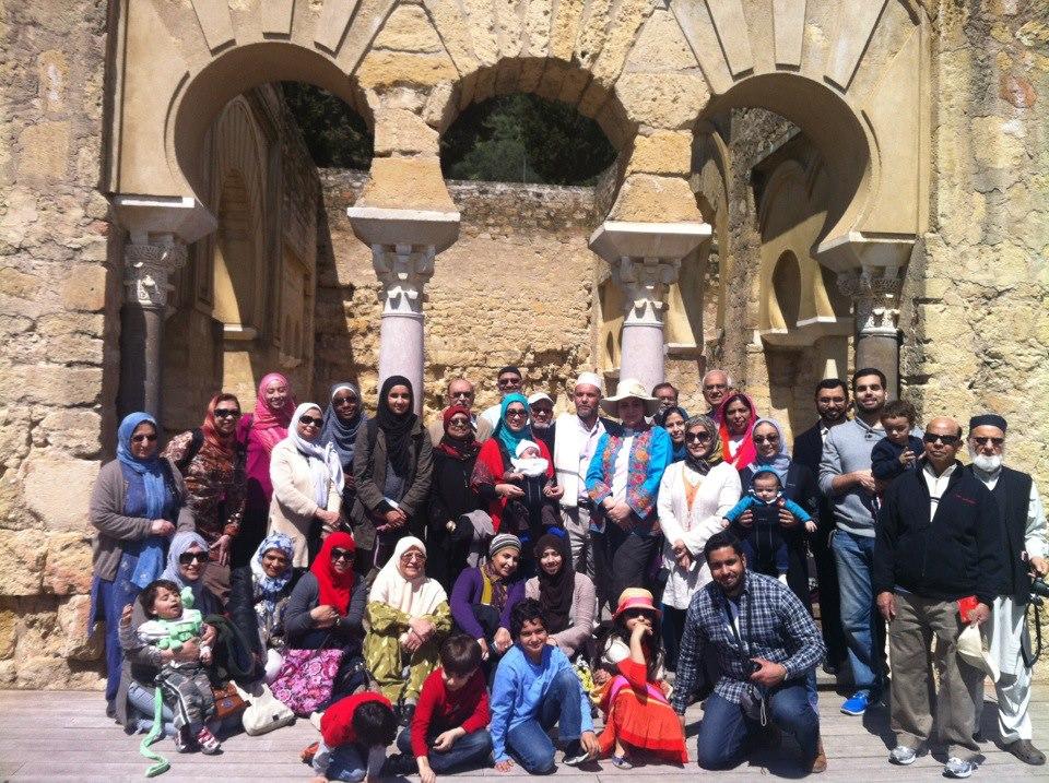 Al Madina Group April 2013.jpg