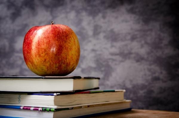 free apple and books.jpg