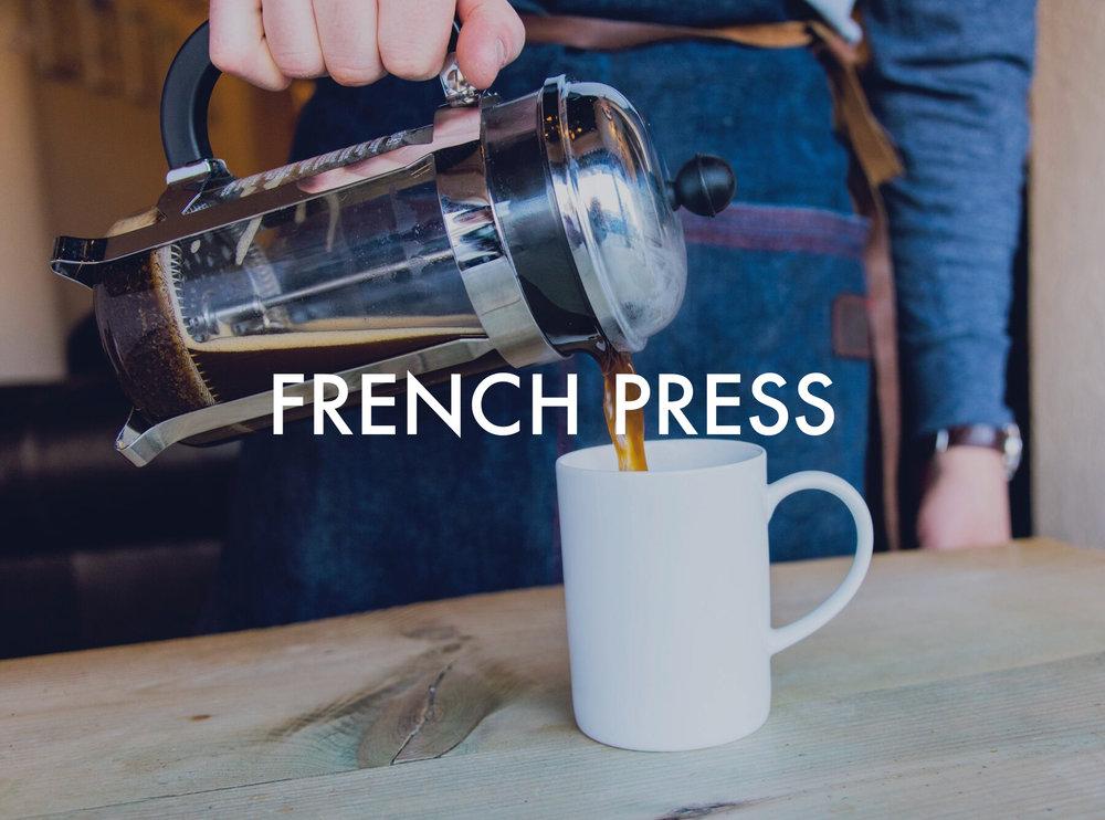 french-press