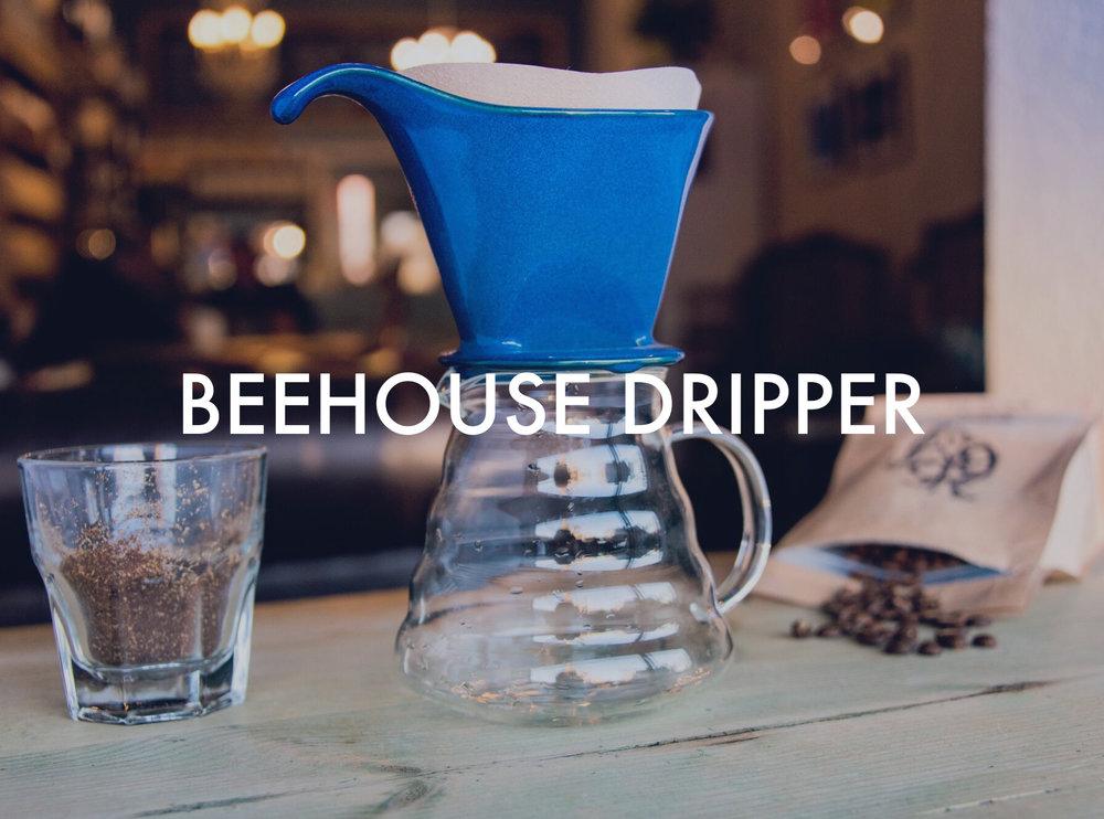 beehive-dripper