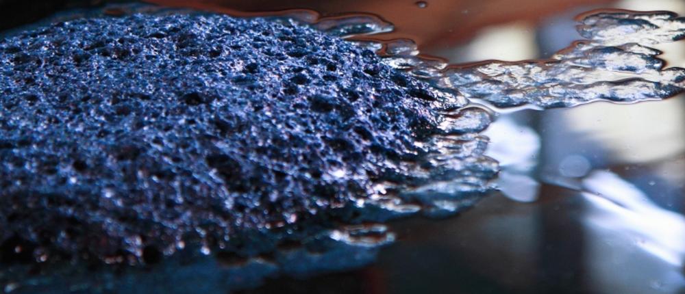 Natural Blue: Indigo