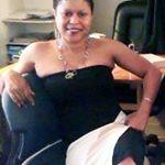 Mrs. Calandra Cooper, entrepreneur and publisher.